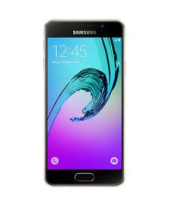 Samsung Galaxy A7 2016 16GB Goud