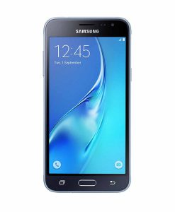 Samsung Galaxy J3 2016 8GB Zwart