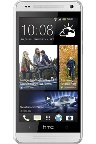 HTC One Mini (M4) reparatie