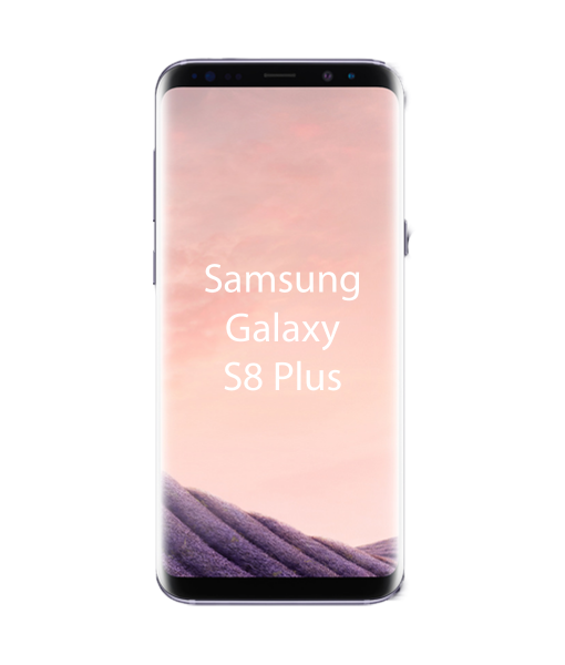 Samsung Galaxy S8 Plus 64GB Grijs