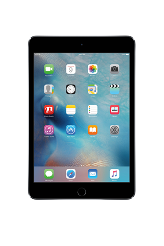 iPad Mini 4 reparatie