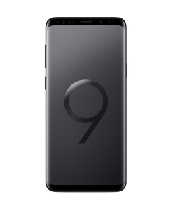 Samsung Galaxy S9+ 64GB Midnight Black