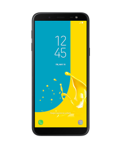 Samsung Galaxy J6 32GB Black