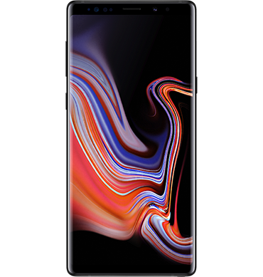 Samsung Note 9 512GB Lavender