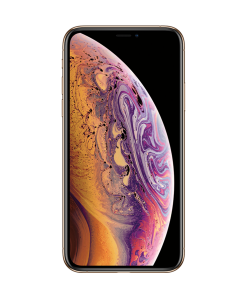 Apple iPhone XS Max 256GB Goud