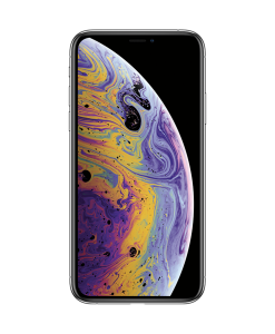 Apple iPhone XS Max 64GB Zilver
