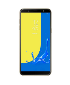 Samsung Galaxy J8 64GB Gold